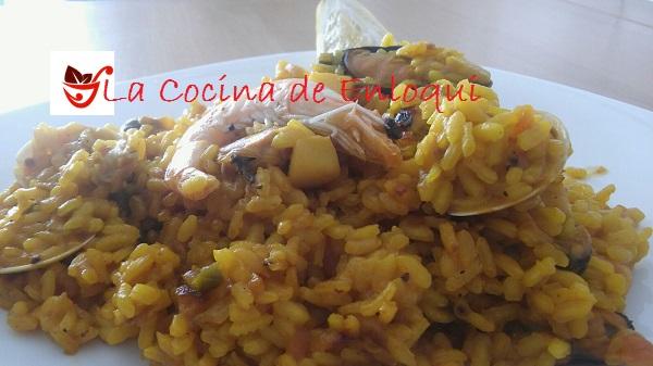 28.02.16 arroz con marisco (1)